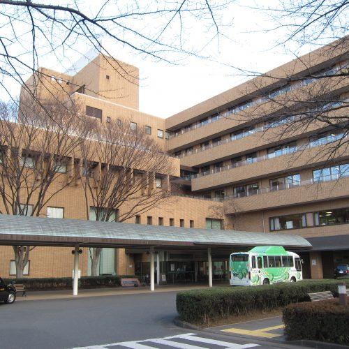 東京都 酸素ステーション 多摩北部医療センター